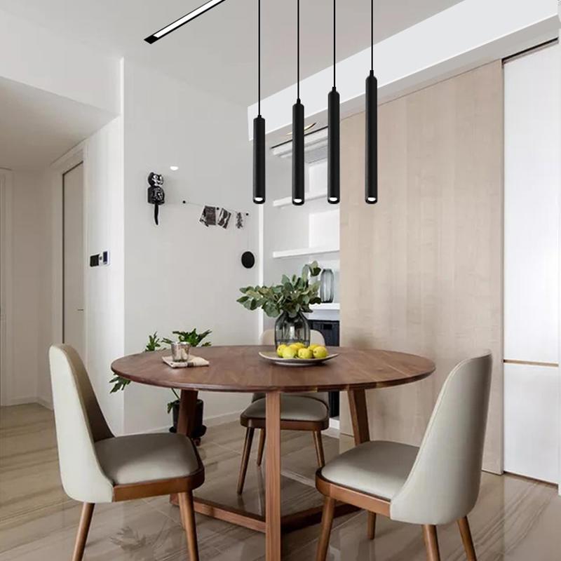 Magnetic decorative chandelier