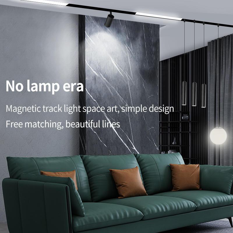 34 series magnetic decorative pendant lamp