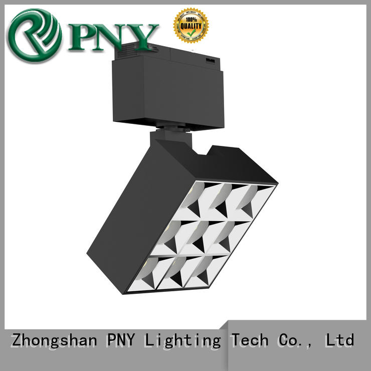 professional small led spotlights design for office