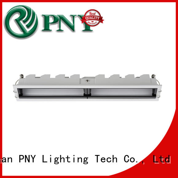 PNY effective led track light from China for living room