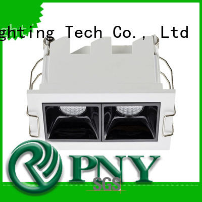 LED Grid Light factory price for villa PNY