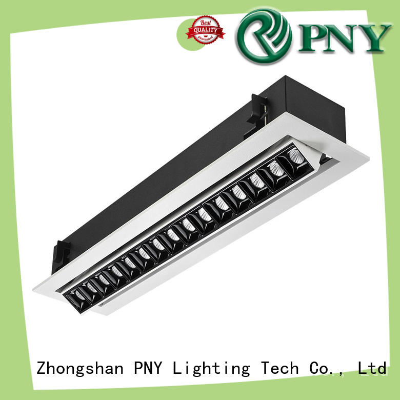PNY Low Power LED Grid Light on sale for hotel
