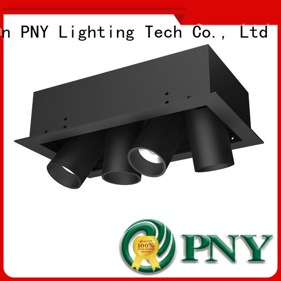 PNY high efficiency led light fixtures series for meeting room