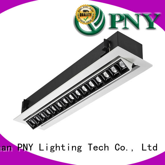 PNY led linear down light at discount for apartment