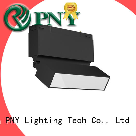 PNY led track light customized for stage