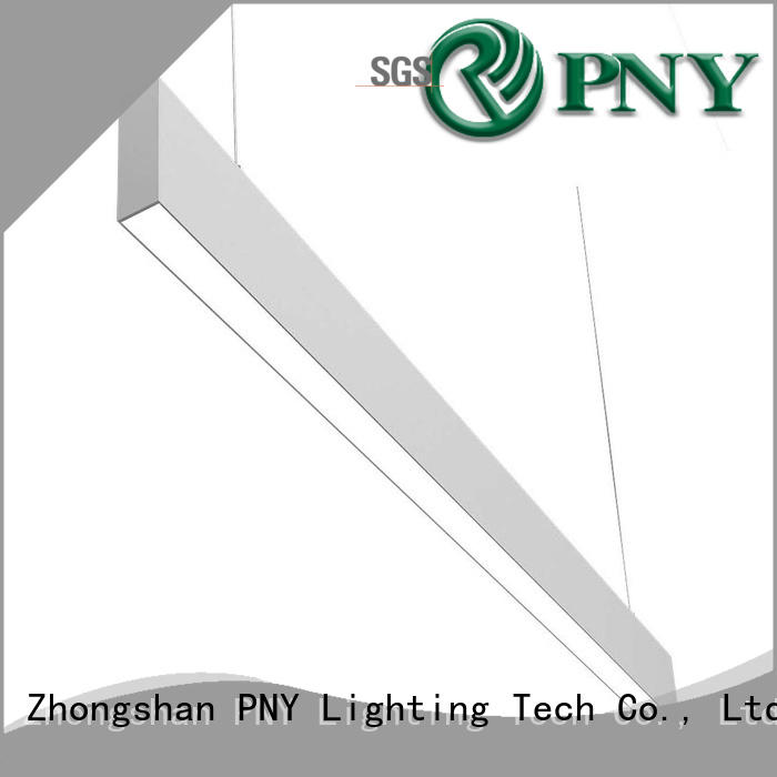 led light fixtures ajustable for stage PNY
