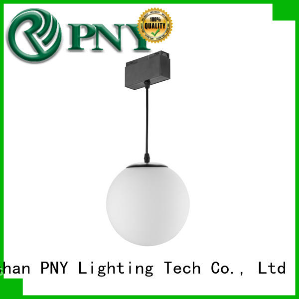 PNY small led spotlights set for building