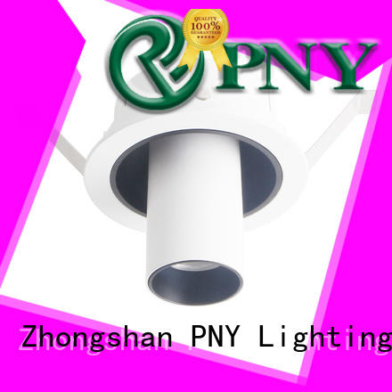 PNY high efficiency led track light customized for meeting room