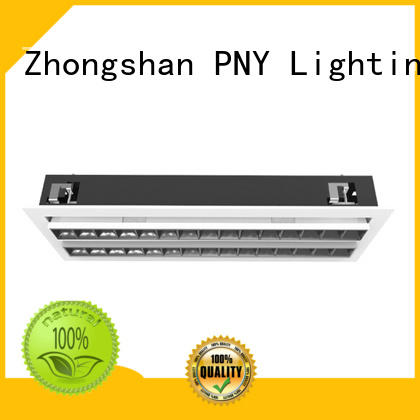 ajustable led track light customized for living room
