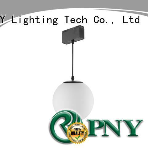 PNY small led spotlights design for building