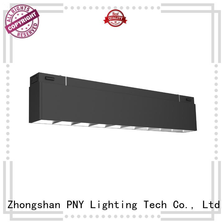PNY effective led track light for living room