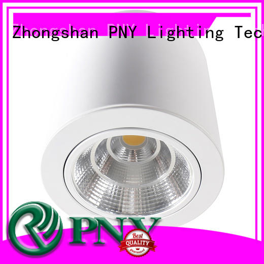 brightness surface mounted led spotlights from China for stage