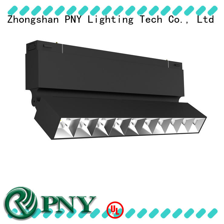 PNY small led spotlights design for office