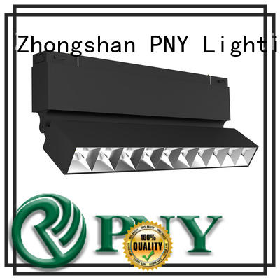 PNY durable spotlight fitting factory price for building