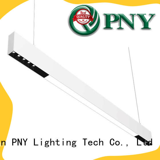 PNY led track light from China for bedroom