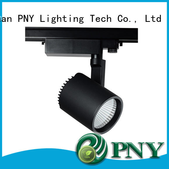 PNY gallery track lighting at discount for bar