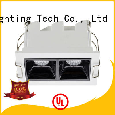 high brightness LED Grid Light on sale promotion for hotel