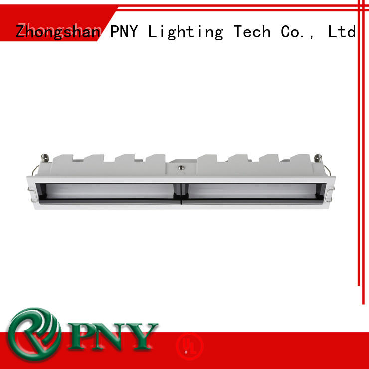 PNY low cost led down light suspension for bedroom
