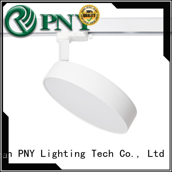 PNY stable led track light at discount