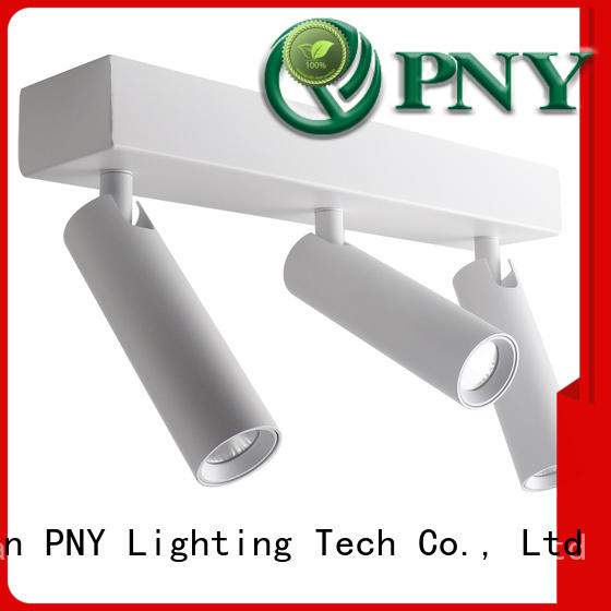 PNY perfect spot light led price factory price for nightclubs
