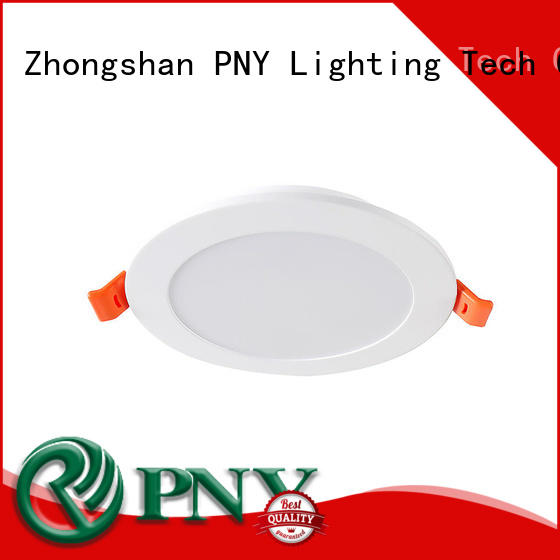 PNY perfect effects dowlight led promotion for hotel