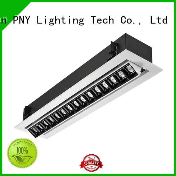 led led spot light for living room PNY