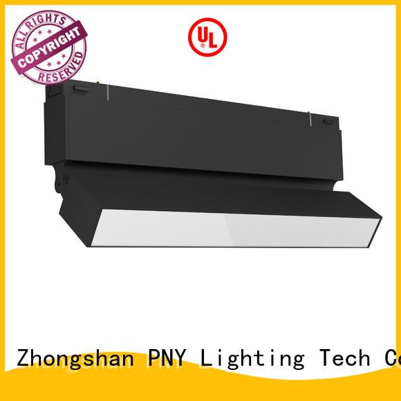 PNY led track light mix for bedroom