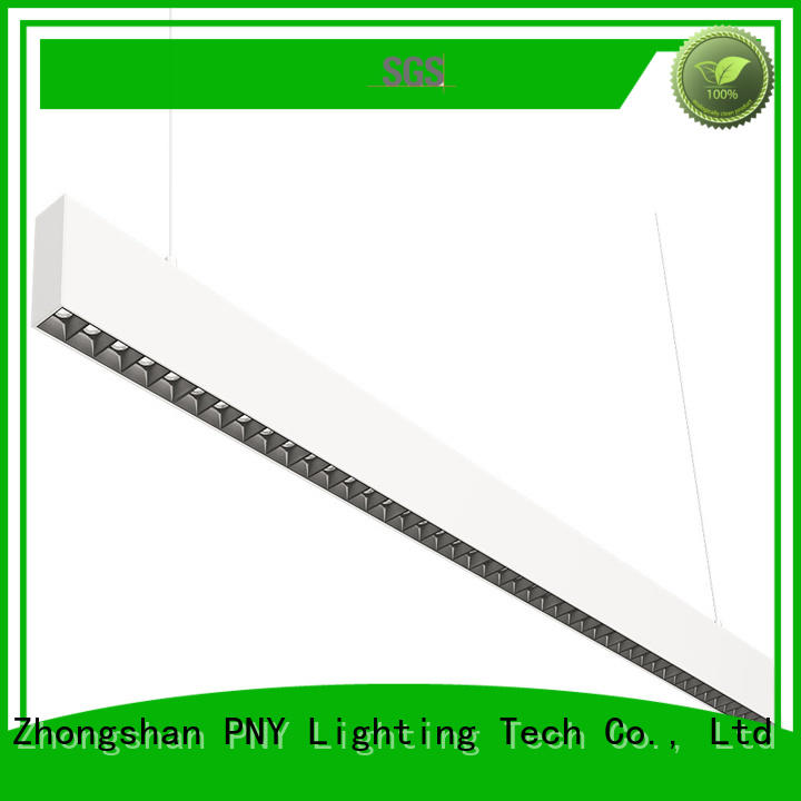 led led track light customized for meeting room