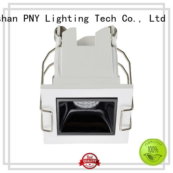PNY linear LED Grille Light at discount for apartment
