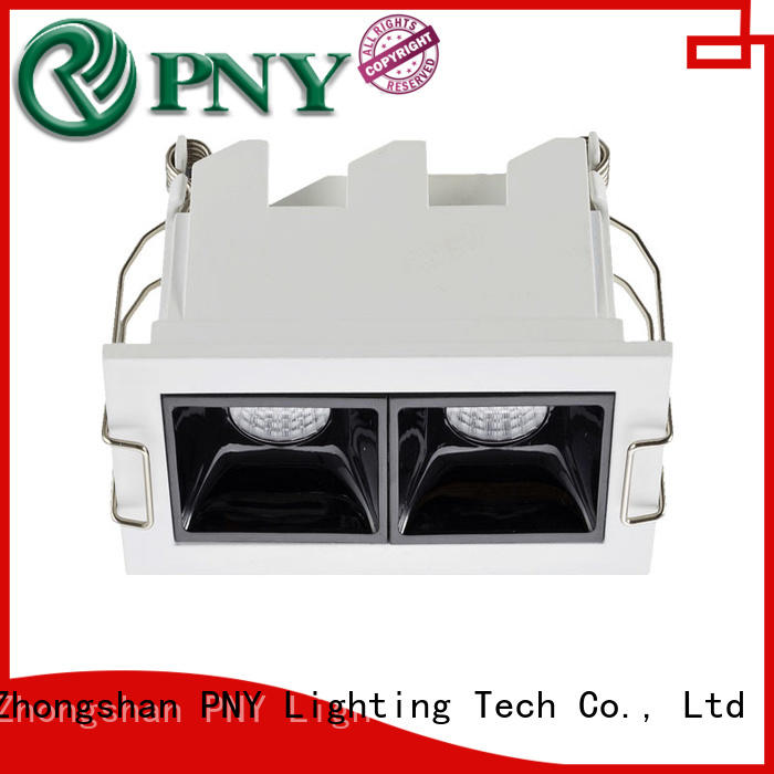 PNY High Bright LED Grille Light promotion for hotel