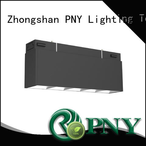 PNY small led spotlights factory price for office
