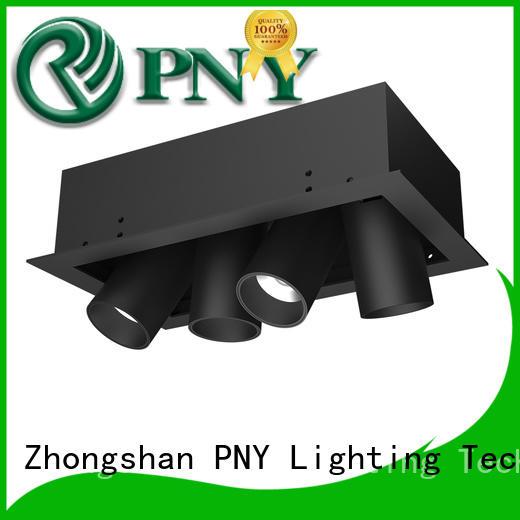 PNY effective led spot light directly sale for living room