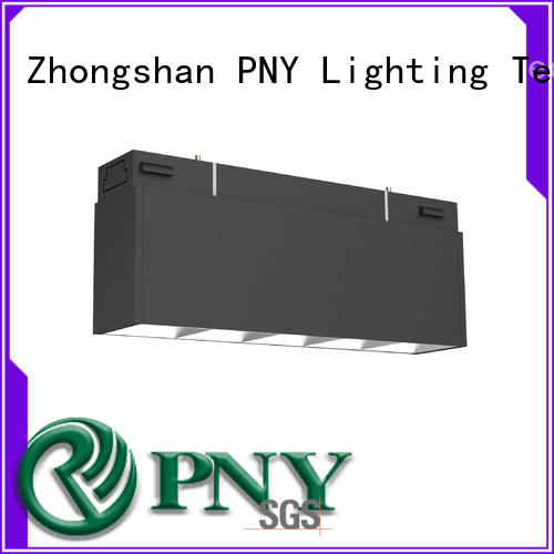 PNY low cost led down light from China for stage