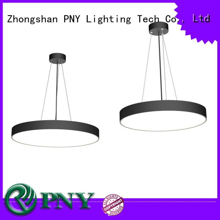 PNY perfect effects chandelier light with good price for living room