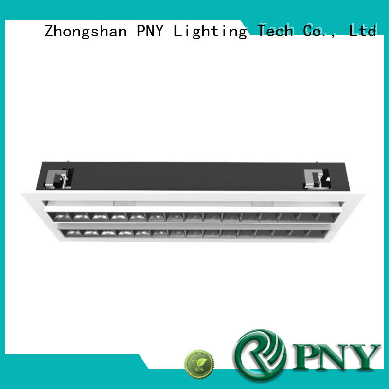 PNY LED Grille Light factory price for apartment