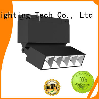 high efficiency led light fixtures customized for stage PNY