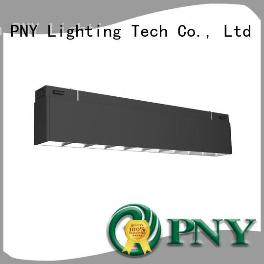 PNY professional led spot lights supplier for office