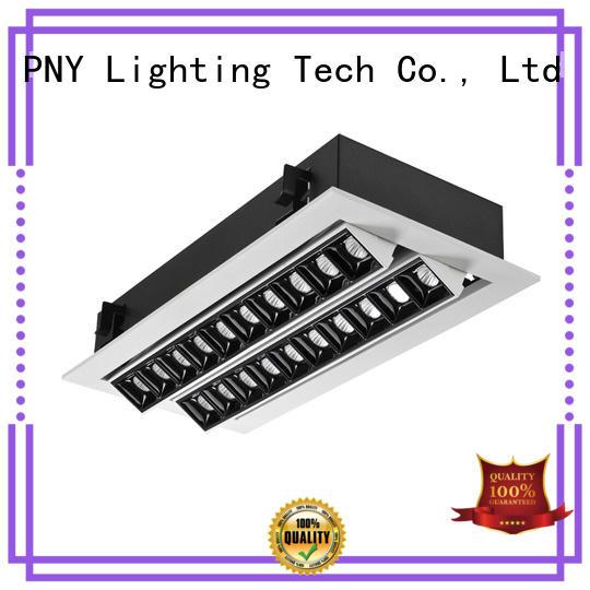 antiglare led light fixtures manufacturer for bedroom PNY