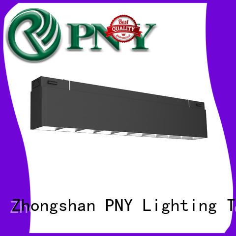 PNY durable spotlight fitting on sale for office
