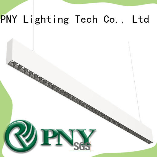 digital led linear lighting from China for sitting room