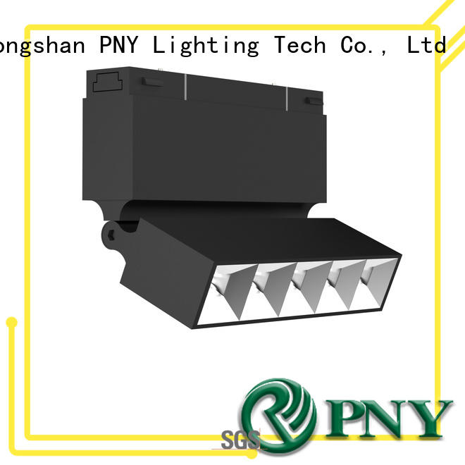 low cost led track light from China for bedroom