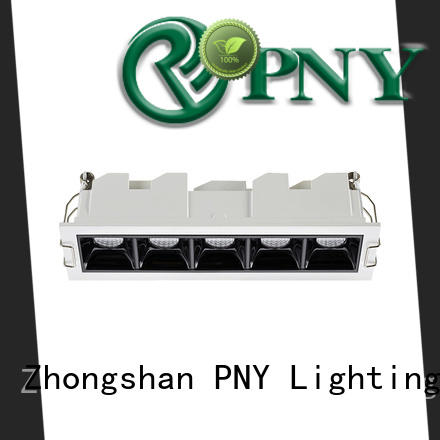 PNY led linear down light promotion for villa