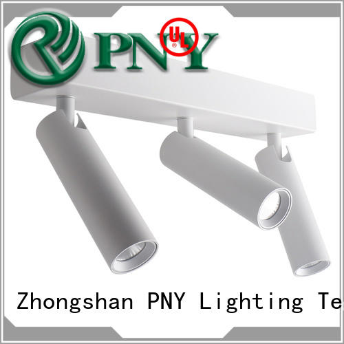 PNY low cost led spot light for stage