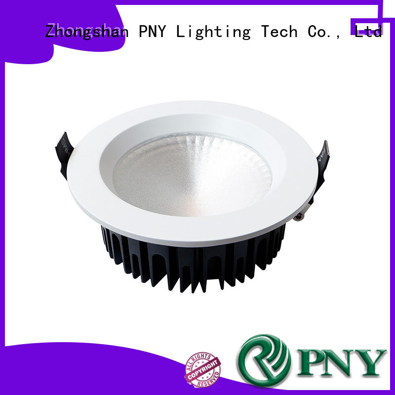 PNY utility recessed downlight online for dining room