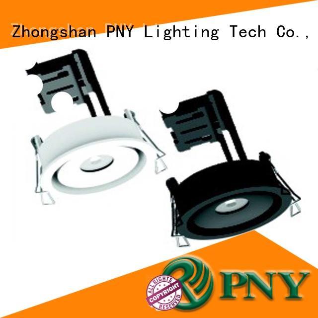 PNY led spot light energy saving for meeting room