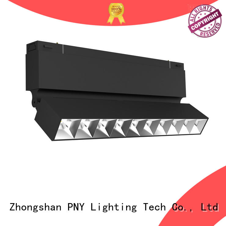 PNY ajustable led light fixtures series for bedroom