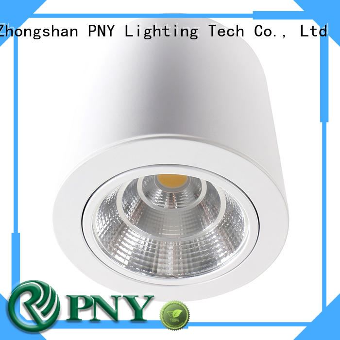convenient installed surface mounted led spotlights directly sale for stage