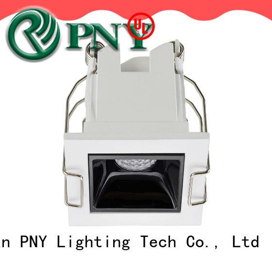 PNY led downlights online for villa