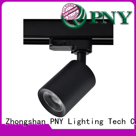 PNY custom gallery track light online for bar