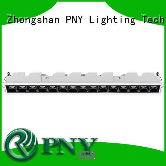 PNY Adjustable led track light manufacturer for stage